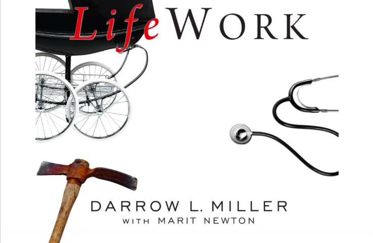 LifeWork: A Biblical Theology for what you do every day.
